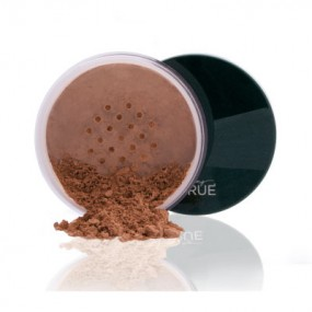 Mineral Foundation Deep 4 Powder 1