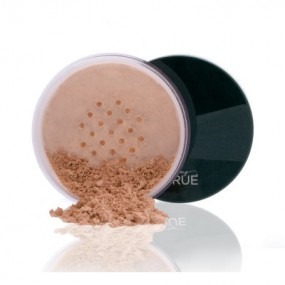 Mineral Foundation Tan 1 Powder 1