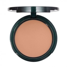 Mineral Foundation Tan 1 Compact 1