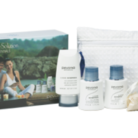 YSSC Spa-At-Home Essentials Pack 1